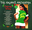 Salsoul Orchestra Christmas+Jollies LP